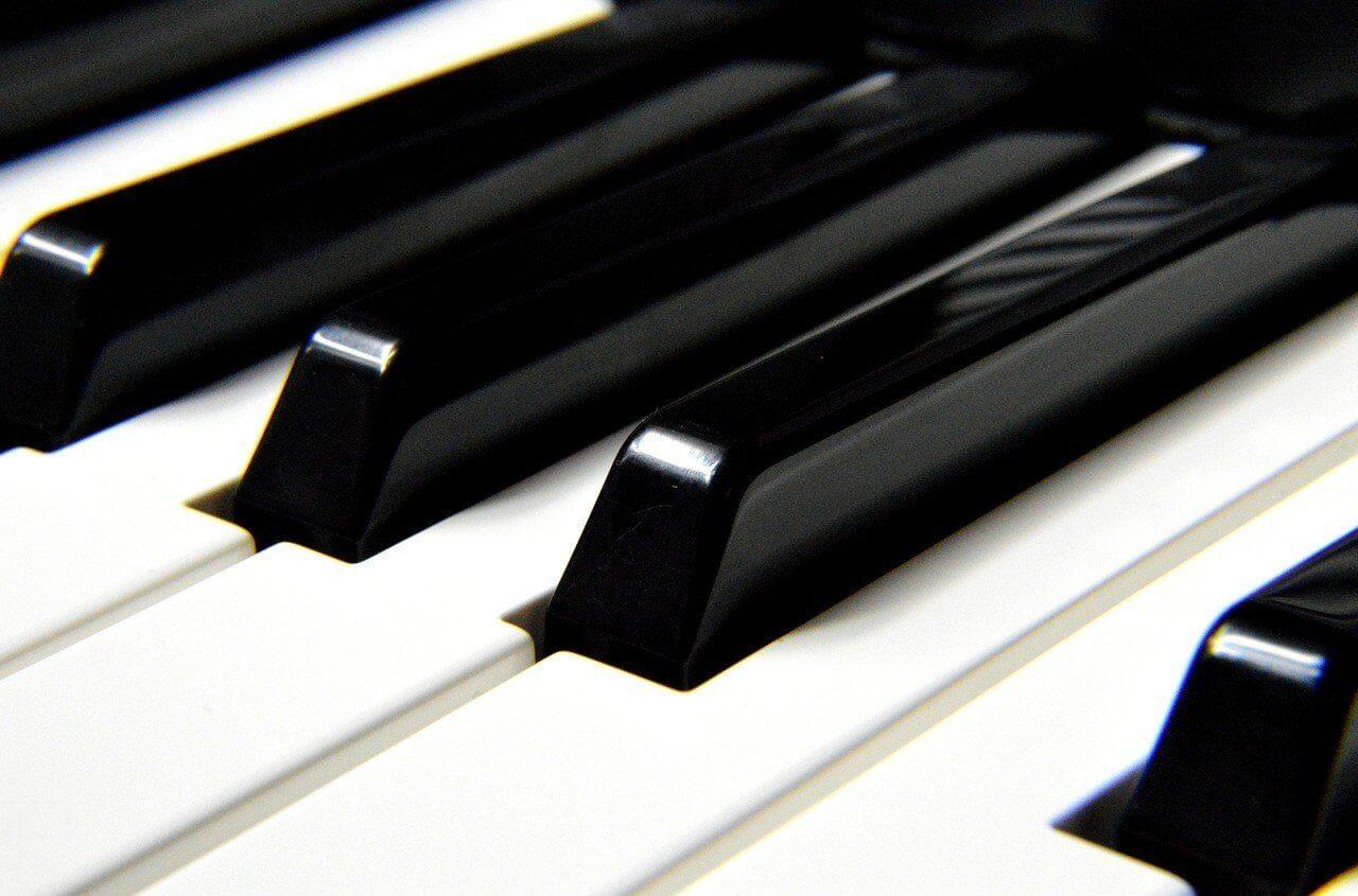 Pianino - cztery lekcje w Warszawie