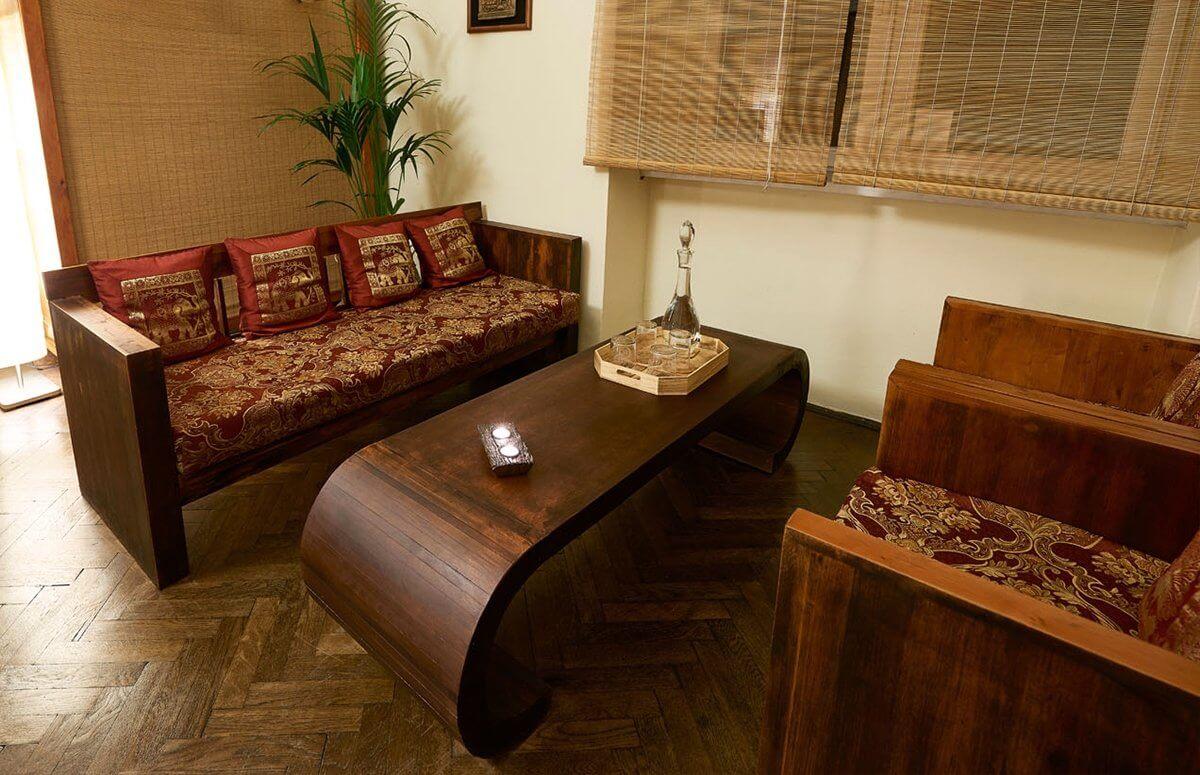 Salon masaży tajskiego Chayio w Krakowie