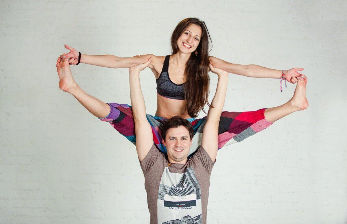 Warsztaty z jogi dla par