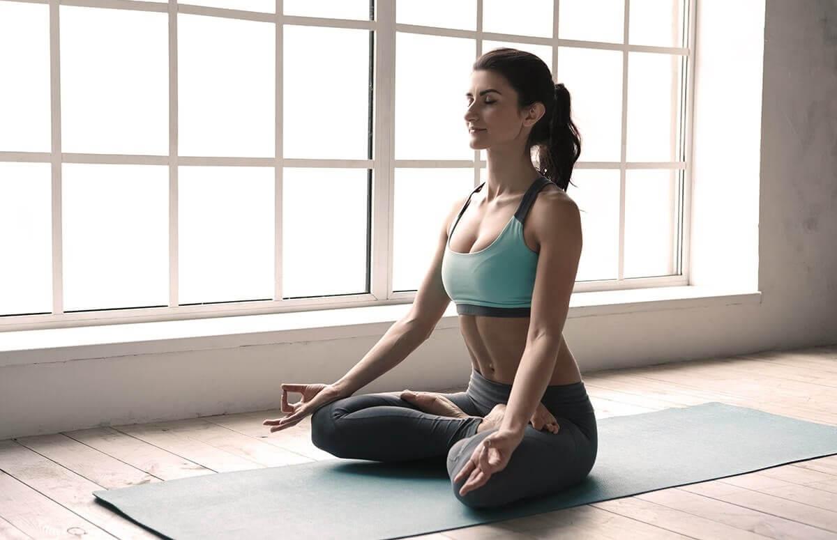 Relaksujące zajęcia z jogi - Trójmiasto