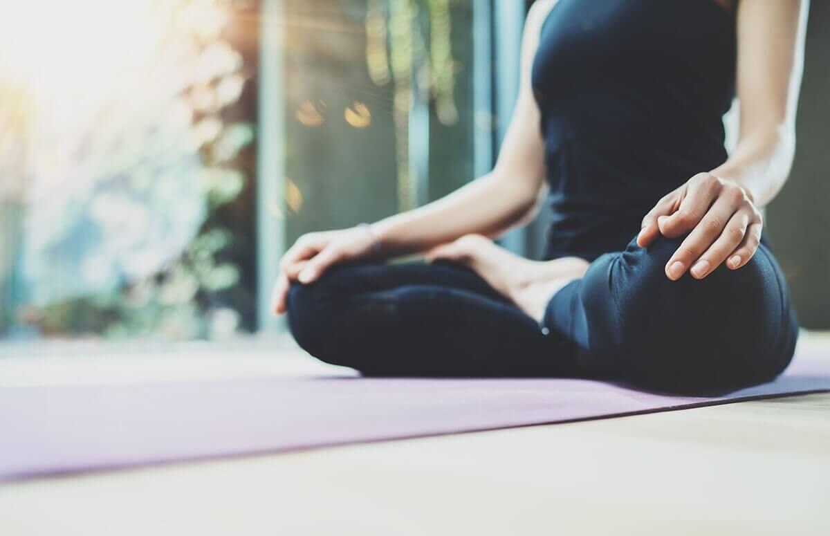 Zajęcia relaksacyjne i medytacja - Katowice