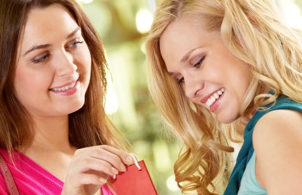 Stylista - wybierz się na zakupy ze specjalistą
