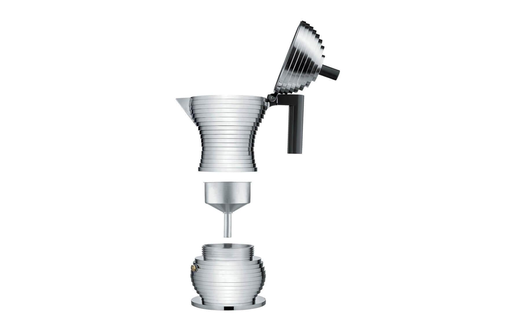 Zaparzacz do espresso Pulcina
