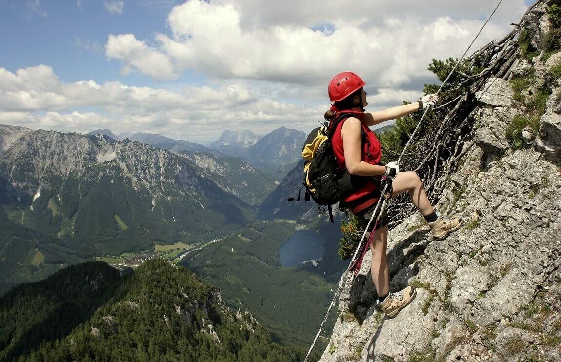 Kurs wspinaczki dla 2 osób - Dolny Śląsk