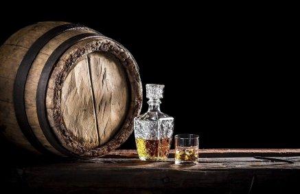 Whisky - Szlachetny smak przygody