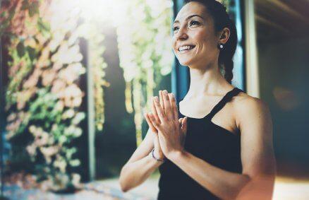 Medytacja - Warsztaty indywidualne
