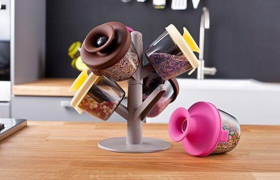 Pojemnik na słodycze Popsome Tomorrows Kitchen