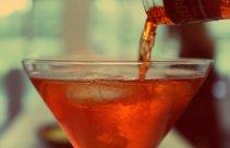 Nauka mieszania drinków
