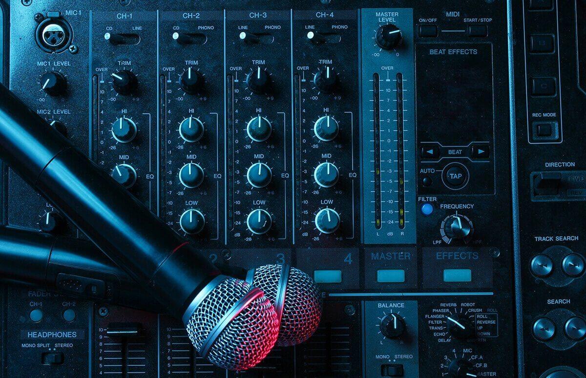 Warsztaty beatboxu