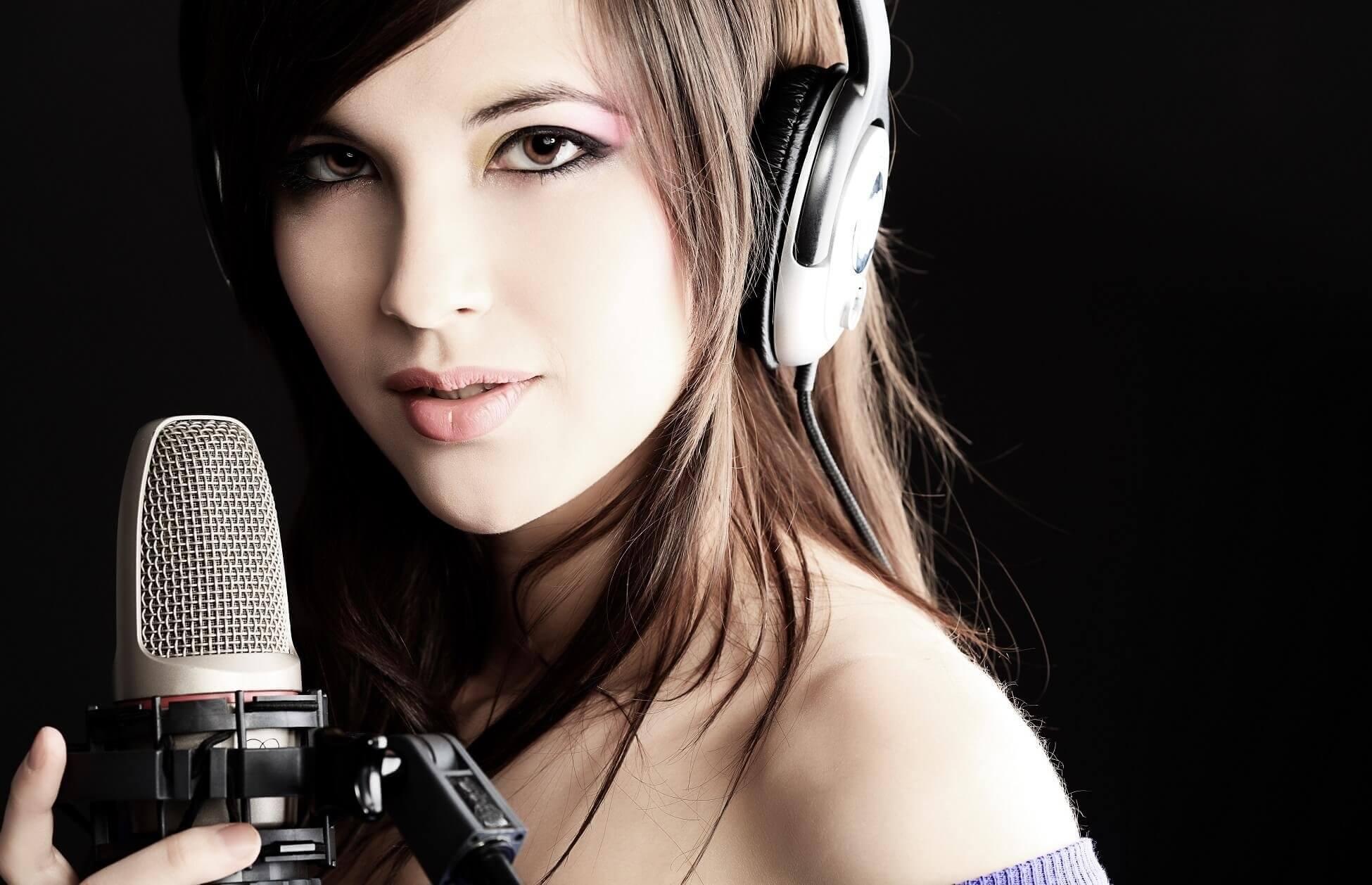 Naucz się śpiewać