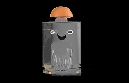 Elektryczna wyciskarka do cytrusów | Guzzini