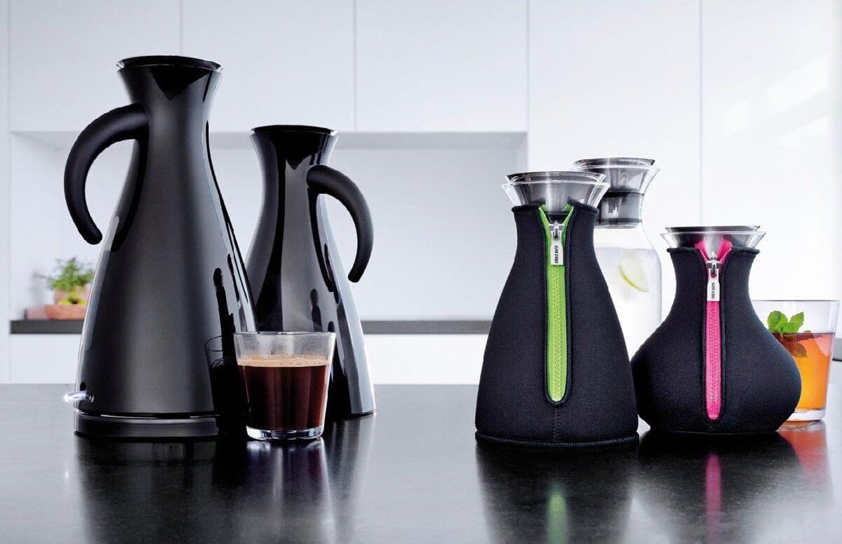 Zaparzacz do kawy Cafesolo | Eva Solo
