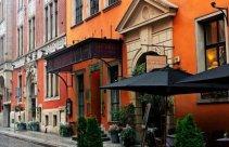 Zabytkowa kamienica Art Hotelu i Art Restauracji