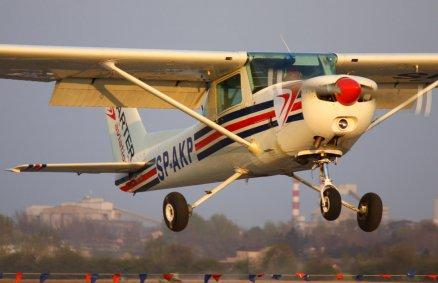 Lot nad Częstochową (2-3 osoby)