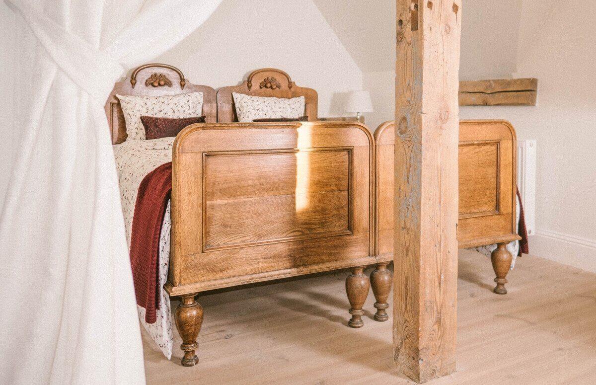 Komfortowy apartament w Pałacu w Osowej Sieni