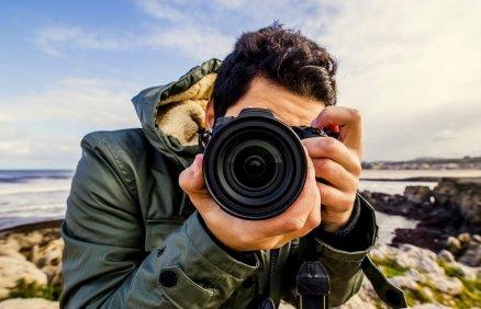 Kurs fotografii cyfrowej - poziom podstawowy
