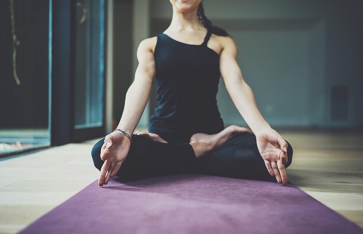 Medytacja - voucher prezentowy