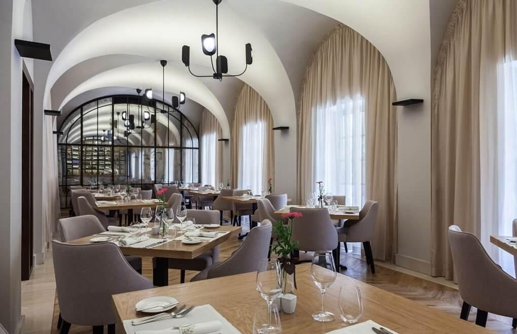 Kolacja degustacyjna -  Restauracja La Rotisserie