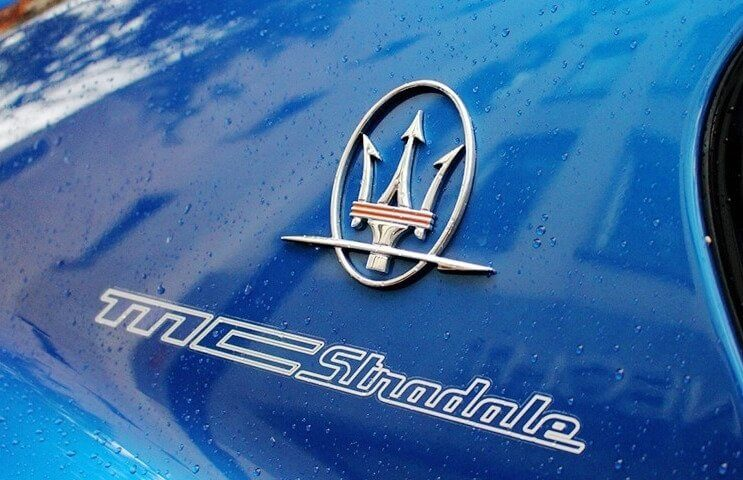Jazda za kierownicą Maserati Stradale