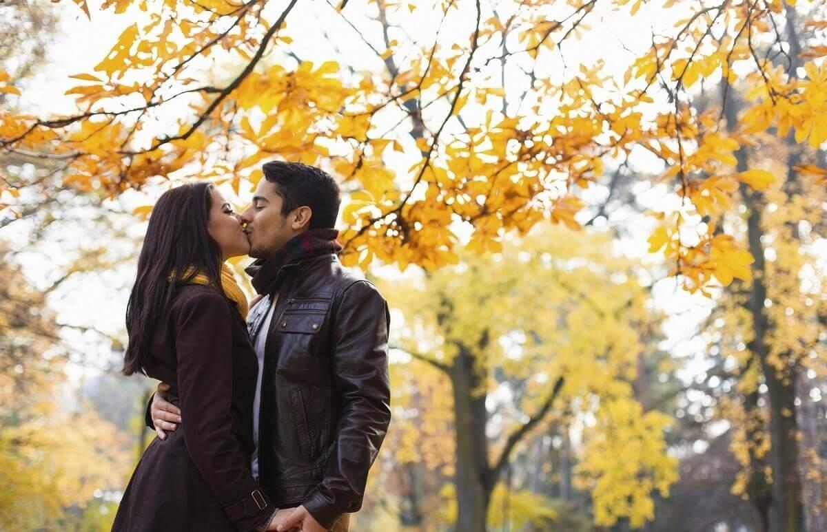 Sesje fotograficzne dla par