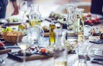 Weekend dla 2 osób z warsztatami kulinarnymi