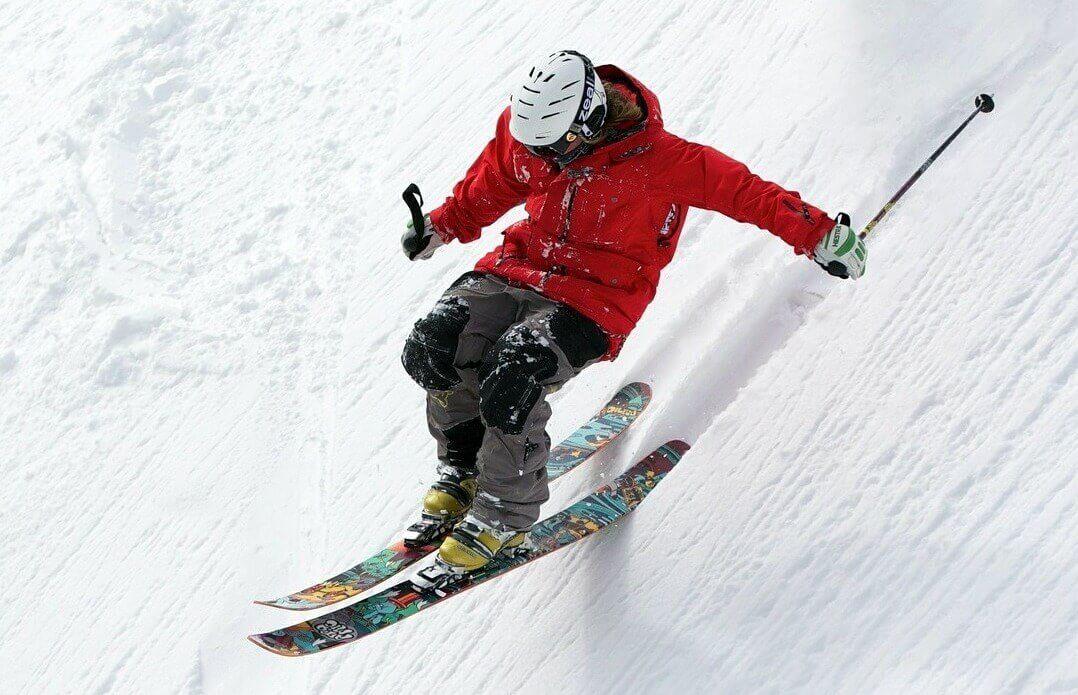 Beskidy - naucz się jeździć na nartach