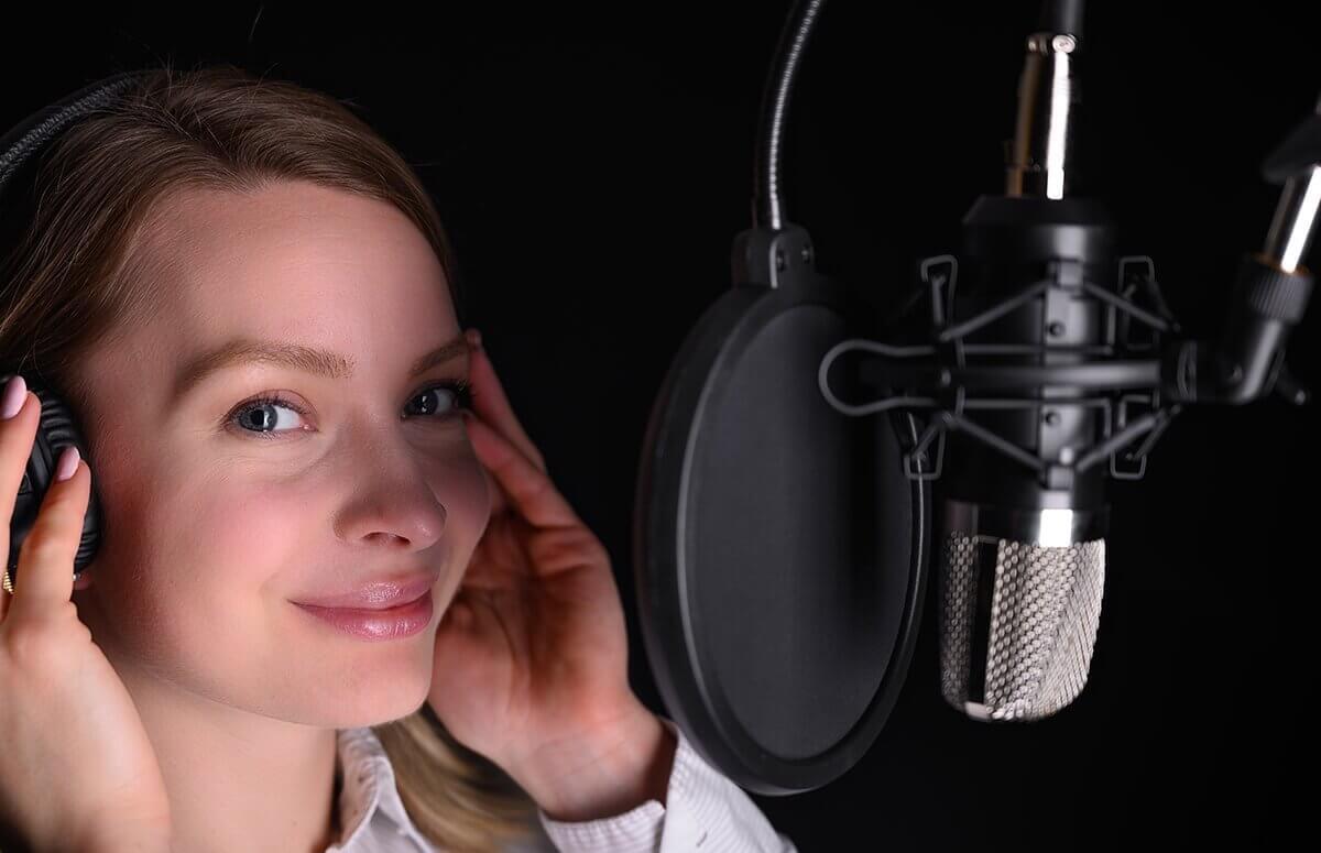 Nauka śpiewania dla dorosłych w Poznaniu