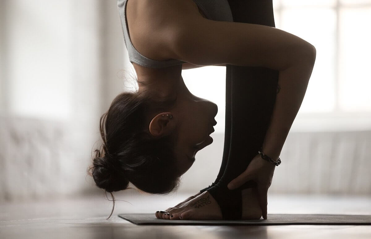 Szkolenie z jogi - Prezent