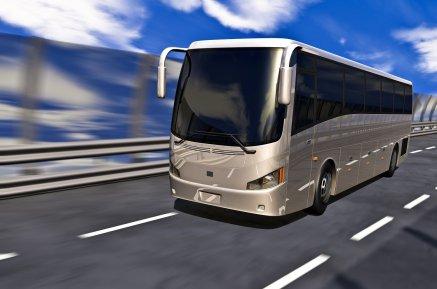 Mistrz kierownicy - Zostań kierowcą autobusu