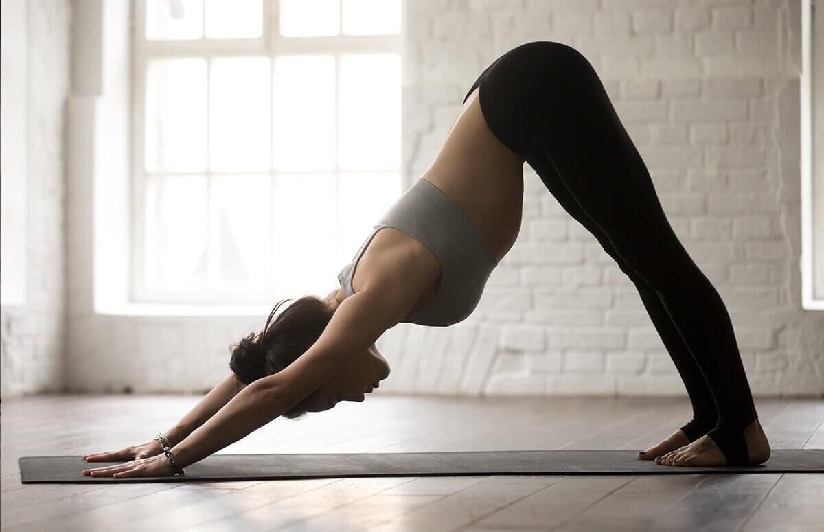 Szkolenie z jogi - Gdańsk