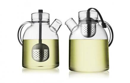 Zaparzacz do herbaty New Norm | Menu