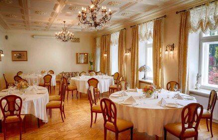 Pałac zdunowo romantyczny weekend