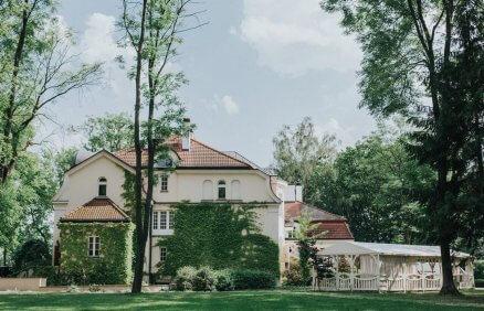 Kulinarny Weekend w Pałacu Zdunowo