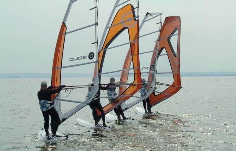 Kursy surfowania