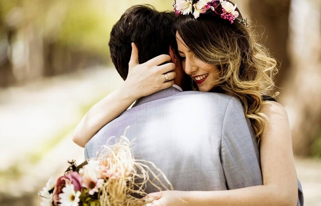 Weekend dla świeżo zaślubionych