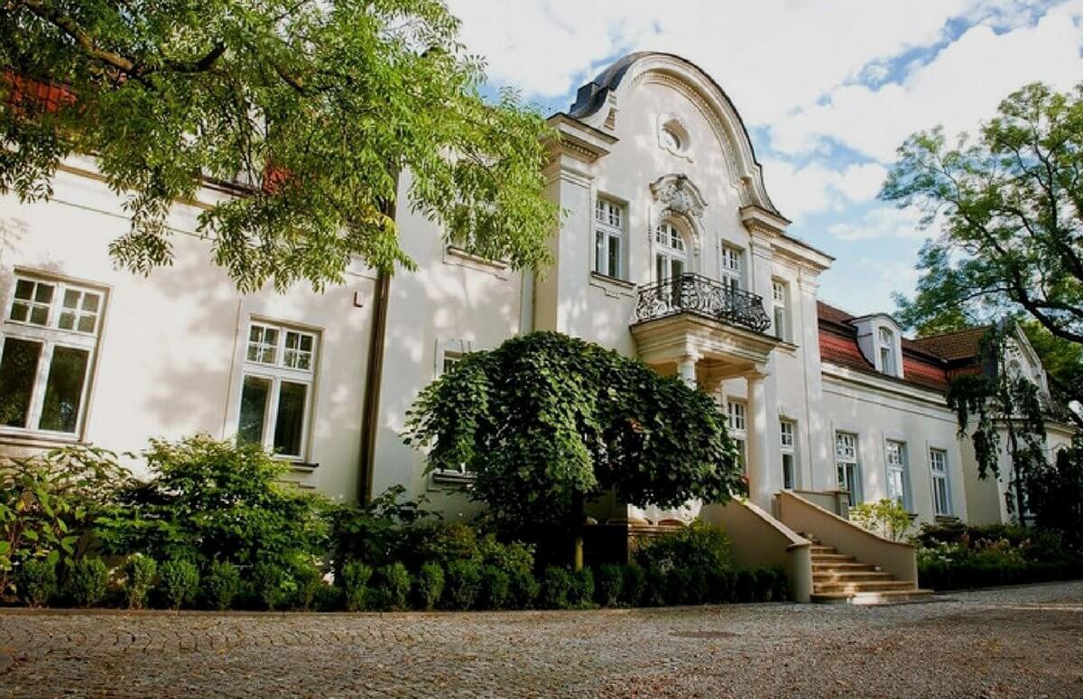 Weekend SPA w Pałacu Zdunowo