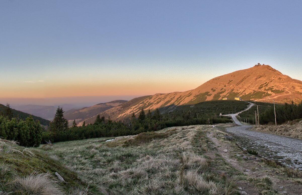 Ekstremalny weekend 4x4 w górach