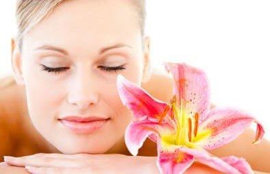 SPA - masaże i zabiego dla niej