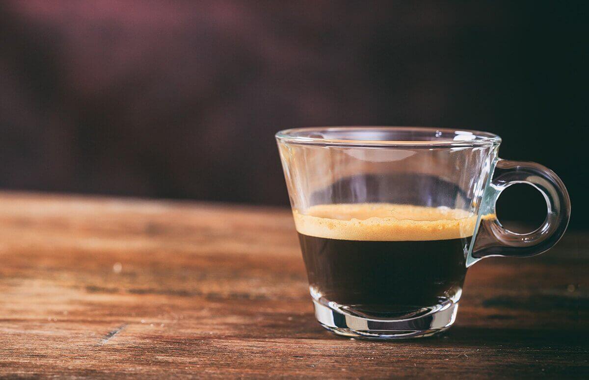 Cupping kawy w prezencie - Voucher