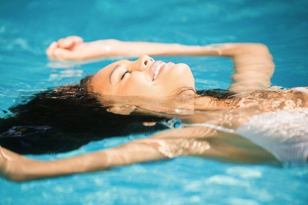 Floating - wyjątkowa relaksacja
