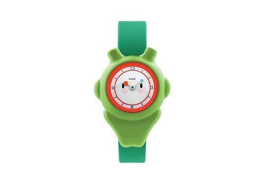 Zegarek Space Bimba (zielony)