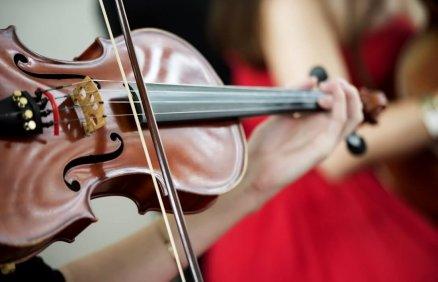 Narodowe Forum Muzyki - koncert z kolacją
