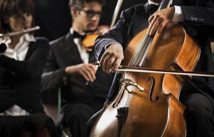 Koncert w Narodowym Forum Muzyki i kolacja dla Dwojga