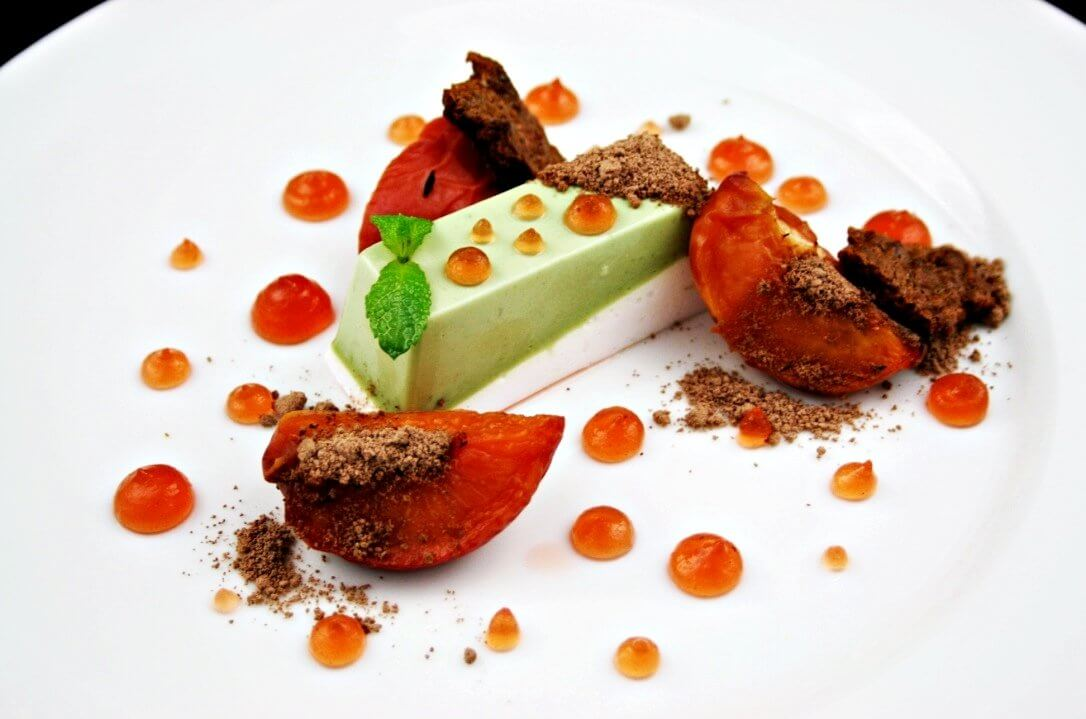 7-daniowe menu degustacyjne