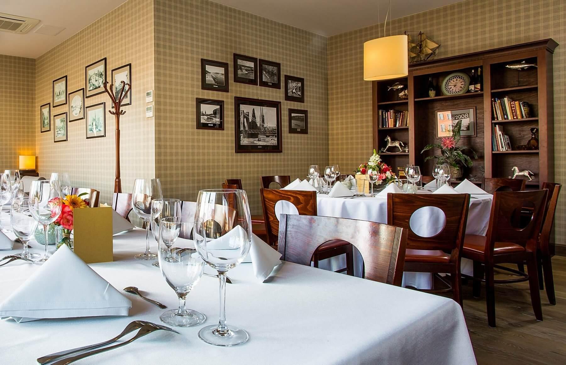 Dobra restauracja - Wrocław