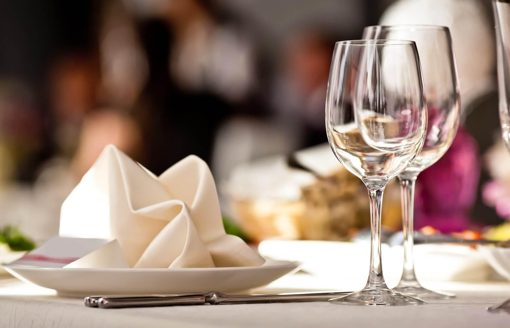 14 lutego - kolacja w Łodzi