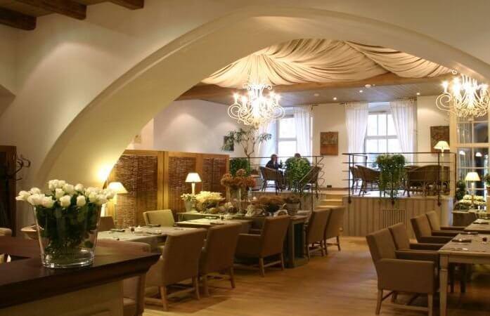 Romantyczna kolacja we Wrocławiu dla pary