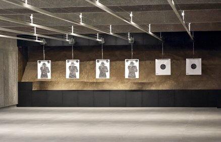 Ekstremalne szkolenie strzeleckie