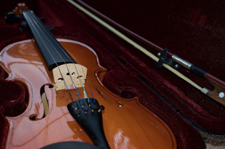 Lekcje gry na instrumencie muzycznym