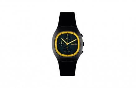Zegarek z chronometrem Ray